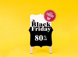 Black Friday Promotional Rollup